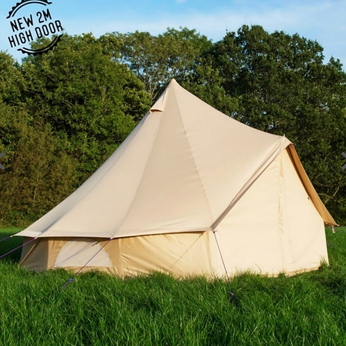 Ultimate 4M and 5M Oxford Canvas Bell