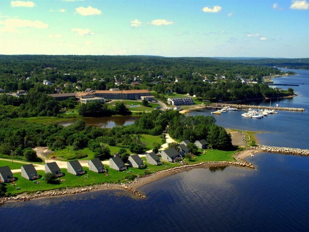 Atlantica Oak Island Resort