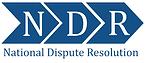 National Dispute Resolution