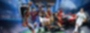 Meza Sports Agencia Oficial de la NFL en México