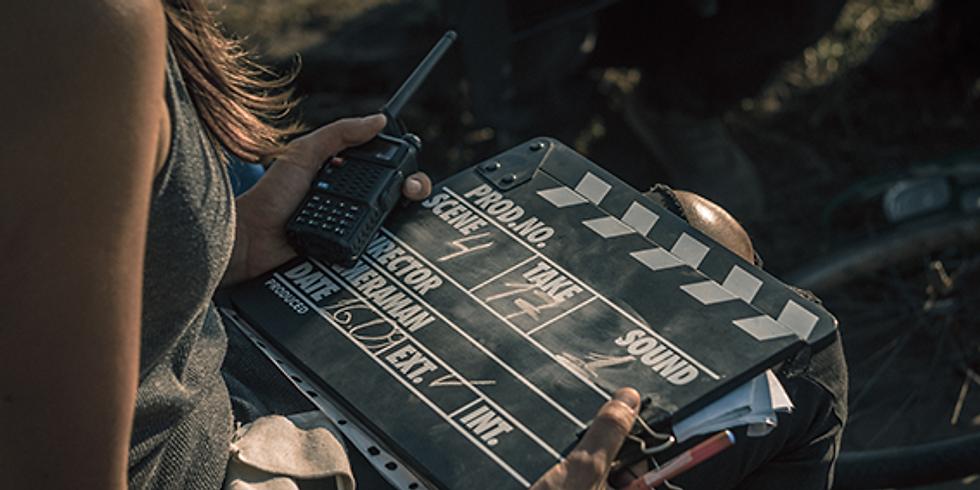 Kurz - logistika natáčení a časové návaznosti