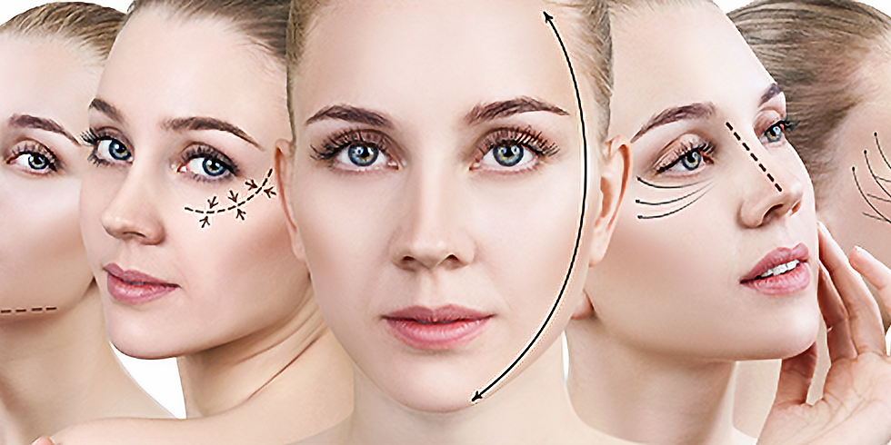 Kurz základního líčení a make-upu pro začátečníky