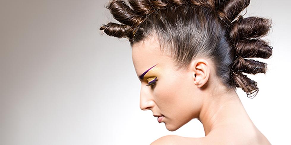Úprava vlasů - filmové a TV účesy