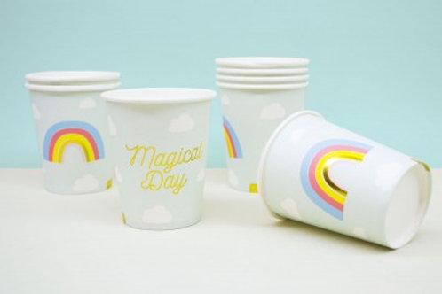 Vasos Magical Day