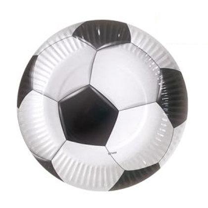 Platos Fútbol