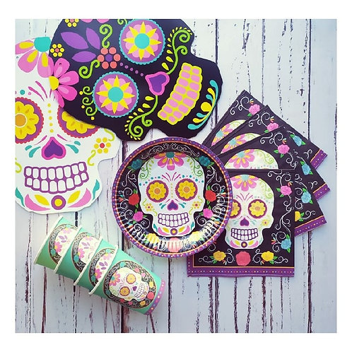 Bolsita Feliz Mexicana