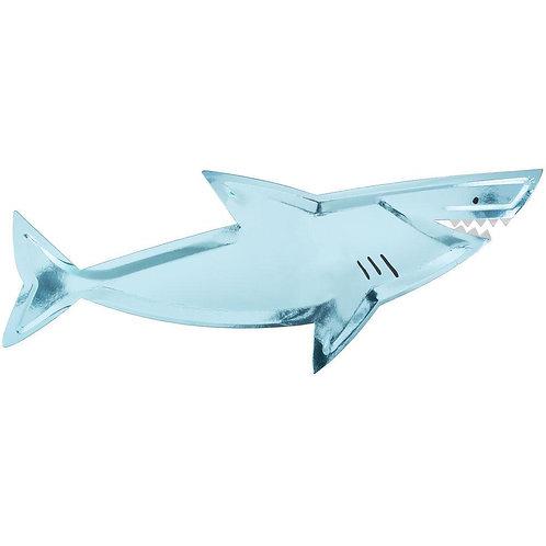 Bandeja Tiburón