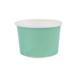 Potecitos -  Verde Pastel