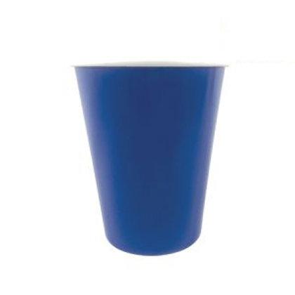 Vasos Lisos - Azul oscuro