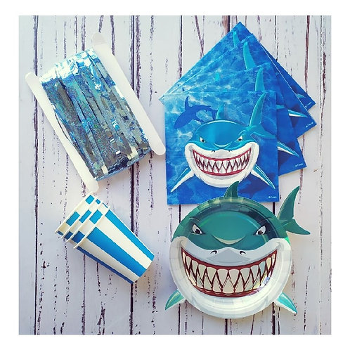 Bolsitas Feliz Tiburón 2