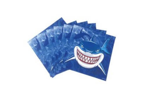 Servilletas Tiburón