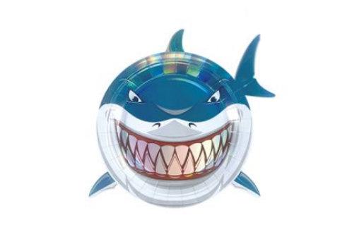 Platos Tiburón