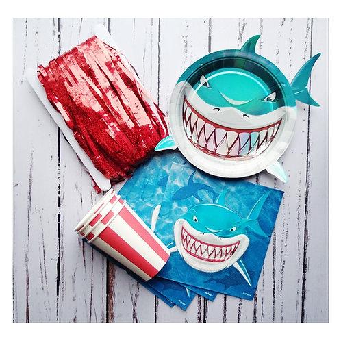 Bolsita Feliz Tiburón