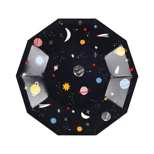 Platos Espacial