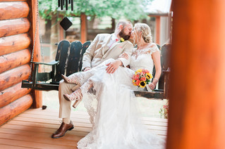 Kristi + Thomas Wedding | Cypress M Ranch | Punta Gorda, Florida