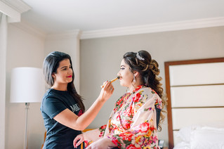 Rosailin + Sandi Naples Hilton Wedding