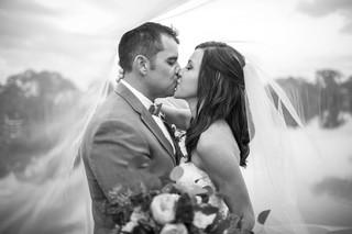 Bria + Bryan | Odessa, Florida Barn Wedding