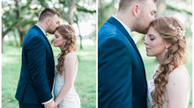 Emily + Robbie Weatherbee Wedding