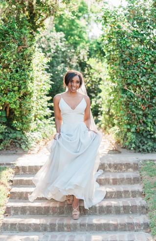 Middleton Place Wedding | Charleston, South Carolina