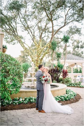 Liz + Kevin's Wedding | The Club at The Strand | Naples, Florida