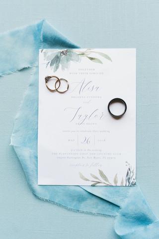 Alisa + Taylor Fort Myers, Florida Wedding | Plantation Golf & Country Club