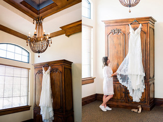 Julie + Whitman Wedding | The Club at Grandezza | Estero, Florida