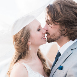 Adrienne + Evan