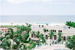 Daniela + Mina Wedding | Marco Beach Ocean Resort | Marco Island Wedding