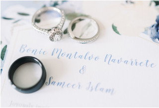 Bonie + Sameer Wedding | The Westin Cape Coral Resort at Marina Village