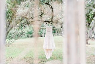 Courtney + Jaden Wedding | Arching Oaks Ranch Wedding | Labelle, Florida Wedding