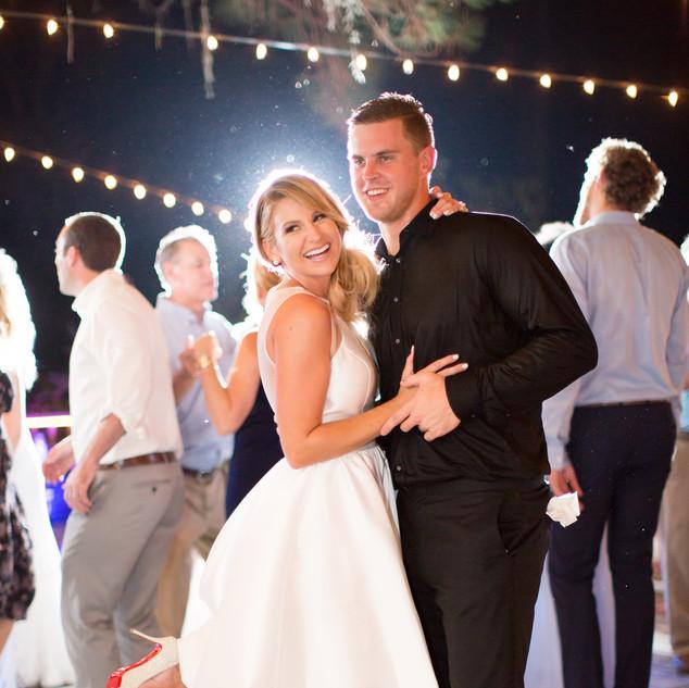 Jacksonville Wedding Planner