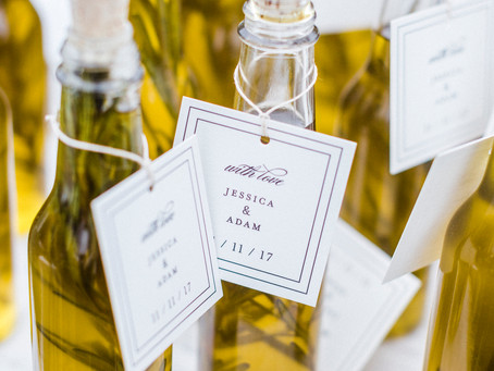 Wedding Favors Your Guests Will Love