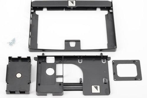 "Tablet Frame Kit for Raspberry Pi and Arduino, Model AZ8 (Amazon Fire 8"")"