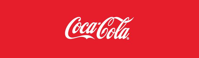 Coca Cola Logo Example