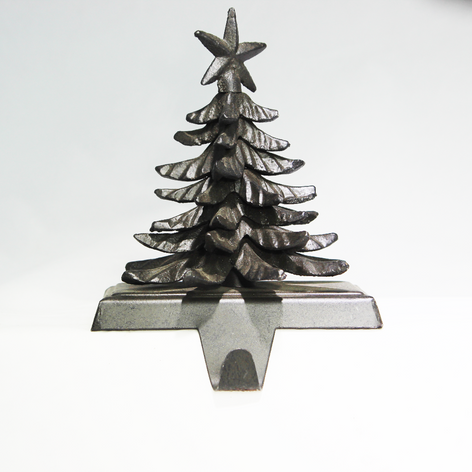 3d tree dark metal