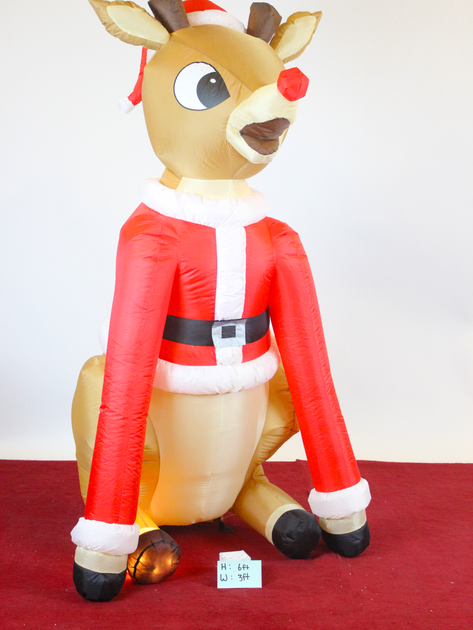 6ft sitting reindeer.png