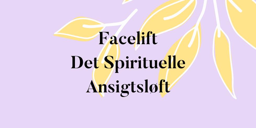 Workshop - Facelift – Det Spirituelle Ansigtsløft