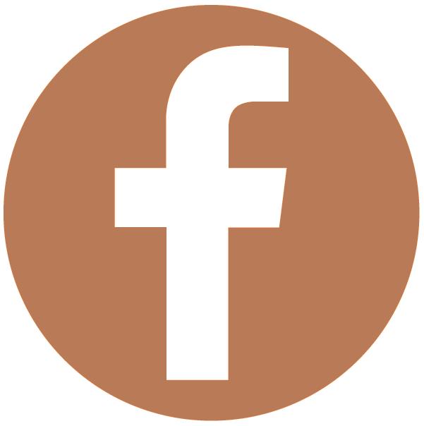 facebook-brown