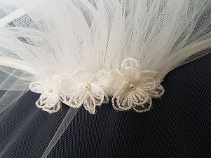Bespoke Wedding Accessories Anne-Marie Prescott Handmade Keepsakes Veils Fascinators Headpieces Bride Bridal Belts Gifts Custom Personal Bespoke Service Sussex UK amphandmade www.amphandmade.co.uk