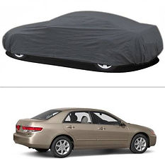 Accord  Polyester Black Cover for Toyota