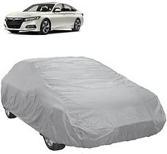 Accord Polyester Silver  Cover for Toyota