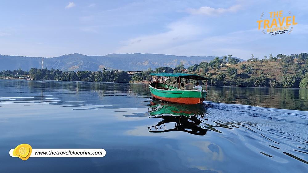 Koyna Lake: Feels like Dal Lake Of Kashmir