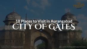 Perfect Travel Blueprint For Aurangabad Backpacking Trip