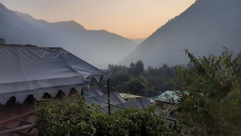 Panchvati Cottage, Shivpuri (Rishikesh)