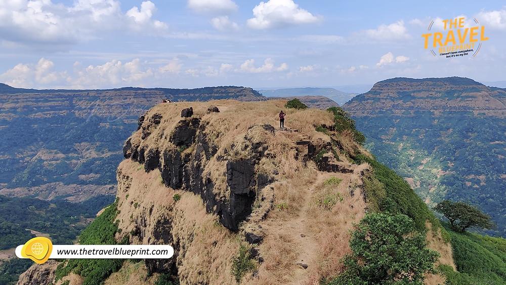 Ruins Of Vasota Fort