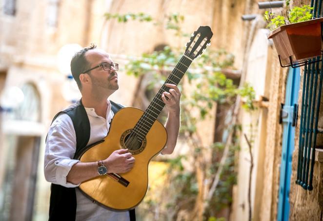 Jerusalem de Sefarad online concert