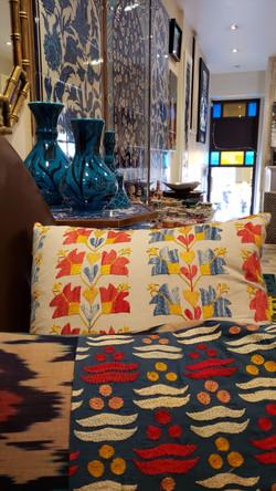 Turkish arts and crafts