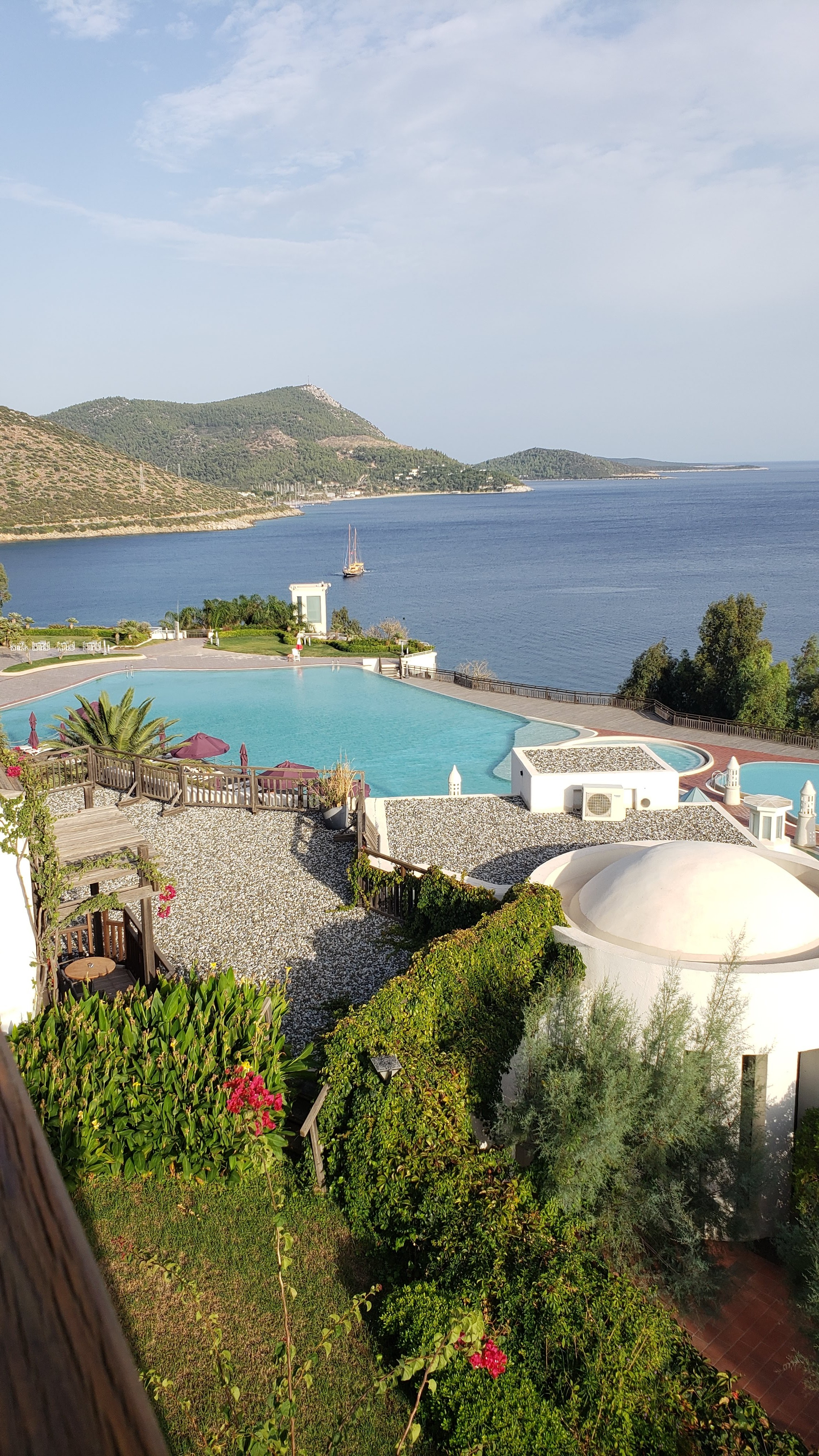 Bodrum, Turkey - resort
