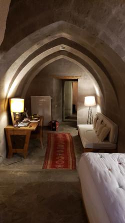 Turkey - sustainable hotel