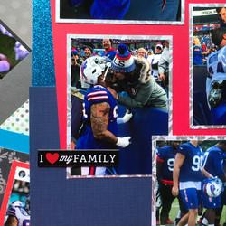 Buffalo Bills Love